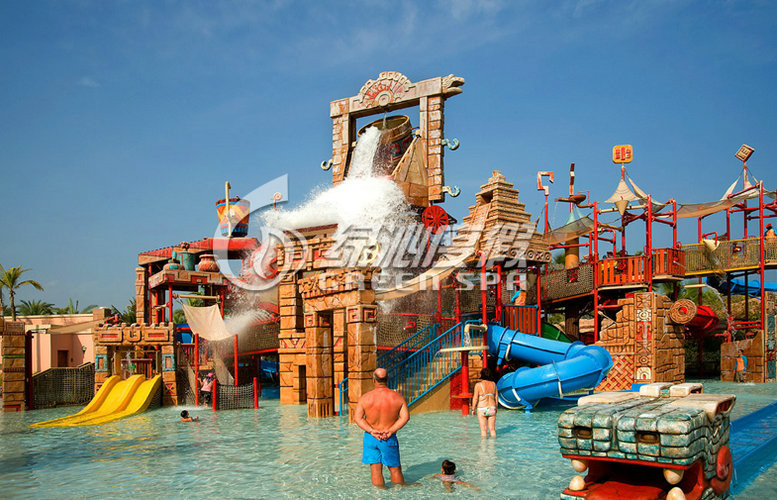Fiberglass High Speed Extreme Water Slides for Commercial Holiday Resort 6 - 8mm Thickness